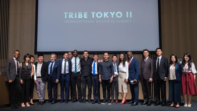 世界の投資家とスタートアップを繋ぐTEAMZビジネスサミットを3月22日-23日に開催!