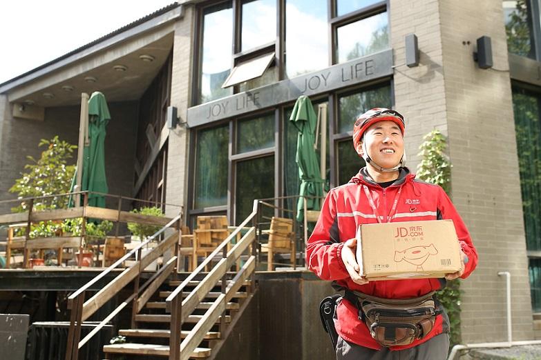 【京東】物流網の一般開放に続き、送料値上げ。94億元の赤字を奪回する施策着々と