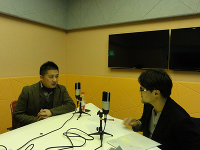 【Switchインタビュー第16回】钱江峰 氏(後編) -上海丽众电子商务-