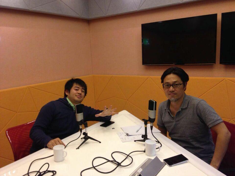 【Switchインタビュー第55回】 井上光晴さん01