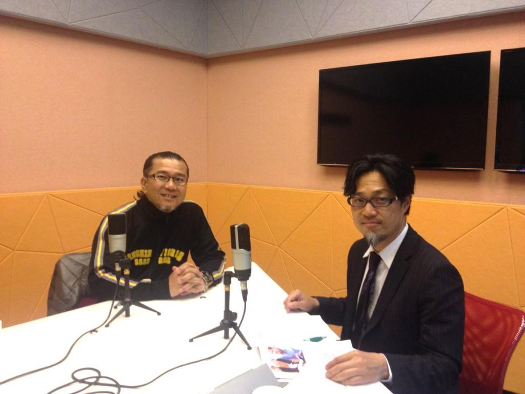 【Switchインタビュー第31回】 STRコミュニケーション協会理事長 志和信幸01