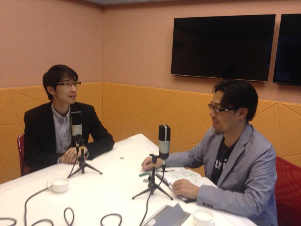 【Switchインタビュー第34回】 中国マーケティング コーディネーター_森下智史02