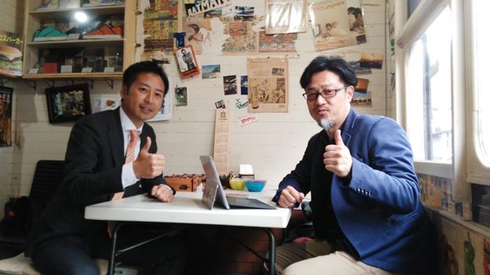 【Switchインタビュー第72回】手計(てばか)仁志 氏(2)