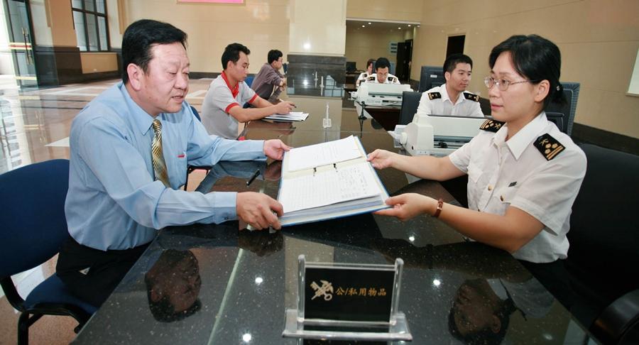正面清单(ポジティブリスト)を見ると中国政府の越境ECへの期待がわかる