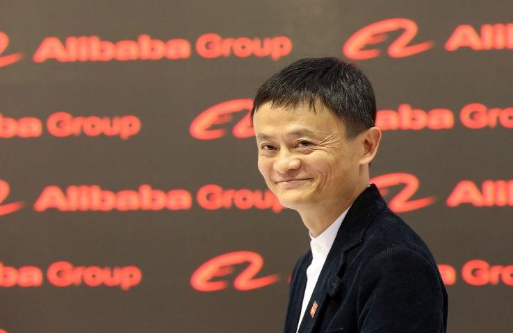 世界小売りブランド75強ランキング – 中国アリババが3位に