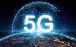 5Gの商用時代