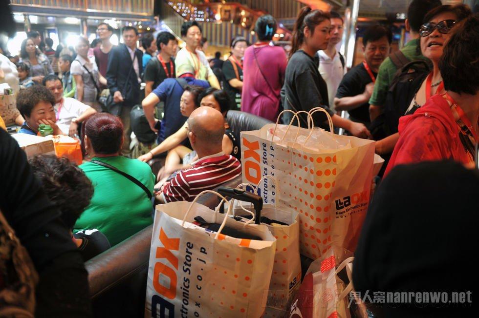 中国インバウンド対策のための基礎知識 – 2015年訪日中国人数