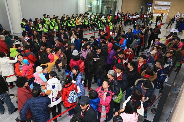 中国インバウンド対策のための基礎知識 – 2015年訪日中国人の一人当たりの消費額のシェア