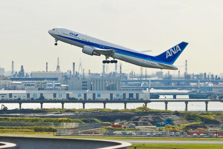 ANAとWechatのタッグは中国越境EC市場にどんな変化をもたらすか?ANA Cargo Direct Mallの未来