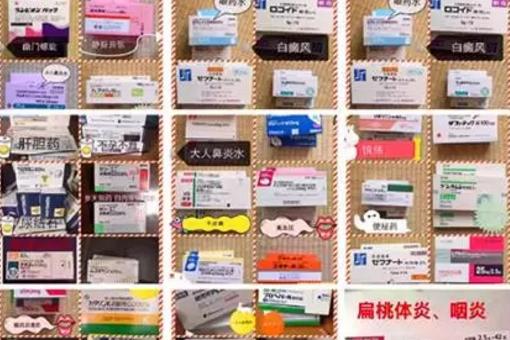逮捕された中国人女性は、転売目的の医薬品大量所持者