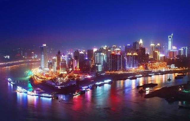 中国の経済成長率を地域別にランキング化。1位はどの地域?【2016年第1四半期版】