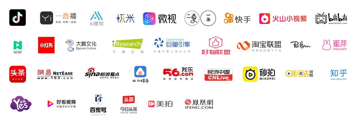 2019 SDME - ソーシャル デジタル マーケティング エキスポ提携企業