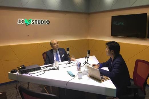 【Switchインタビュー第101回】在上海日本国総領事 片山和之2