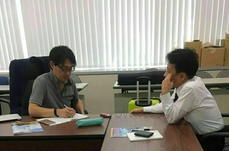 【Switchインタビュー第110回】都道府県ソムリエ 松井俊輔1