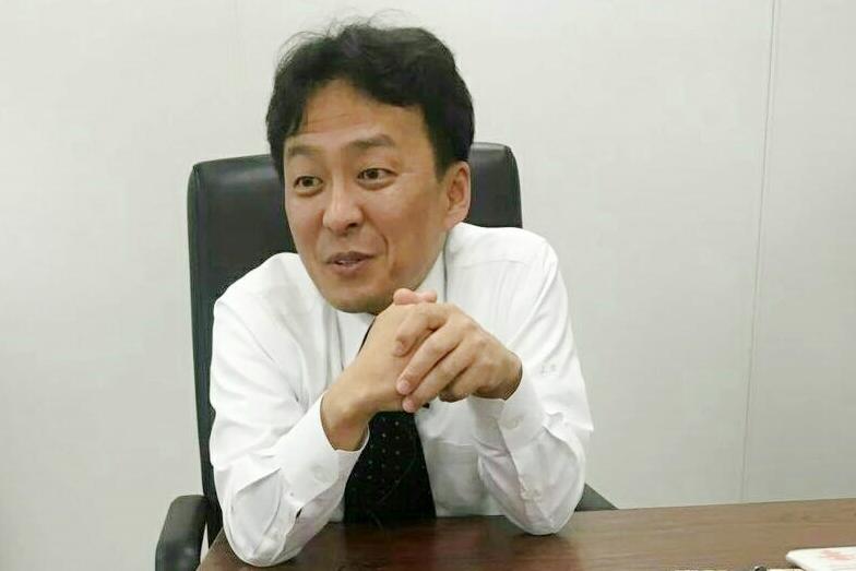 【Switchインタビュー第111回】都道府県ソムリエ 松井俊輔2