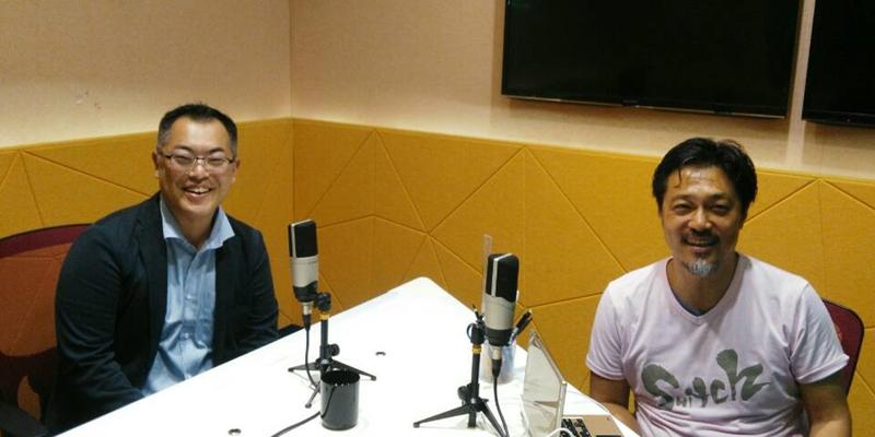 【Switchインタビュー第99回】STS新東洋 総経理 藤田秀則2
