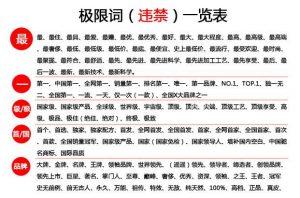 【小紅書(RED)関係者必読】9月24日からノート投稿に関する規定が強化