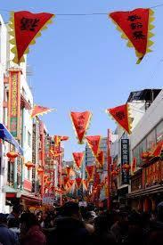 東京でも見かけるようになった「倒福」