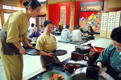 日本の飲食店が中国人観光客をおもてなしする際に是非やってほしいこと10