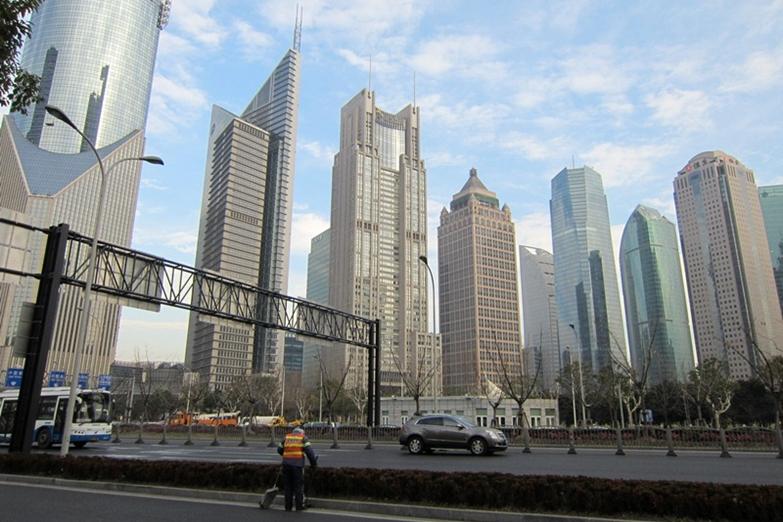上海市浦東新区