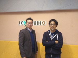 【Switchインタビュー第109回】RF・KYODO 深澤和博さん2